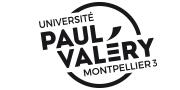 logo Université Paul-Valéry Montpellier 3